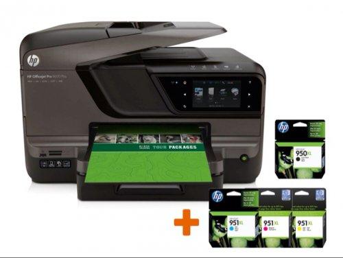 HP OFFICEJET 8600