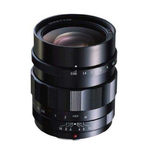 [Amazon.de] [Preisupdate] Nokton 25mm f0.95 MFT für 568 € (nächster Preis: 799 €, UVP: 950 €)
