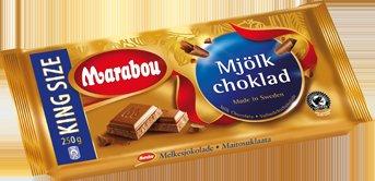 IKEA Würzburg ... 1kg Marabou Schokolade für 2,65 €