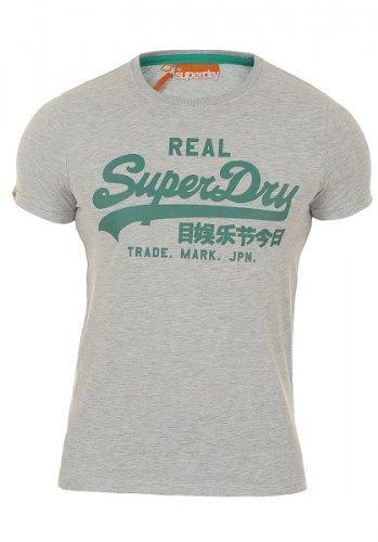 Superdry Orange Label Vintage Entry T-Shirt Kurzarm S-XXL