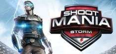 [Steam] Shootmania Storm, TM² Stadium und TM² Canyon  -50%