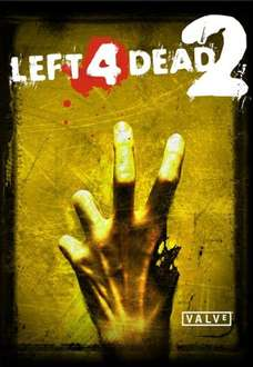 [Steam] Left 4 Dead 2 für 3,49€ @ Gamesfly