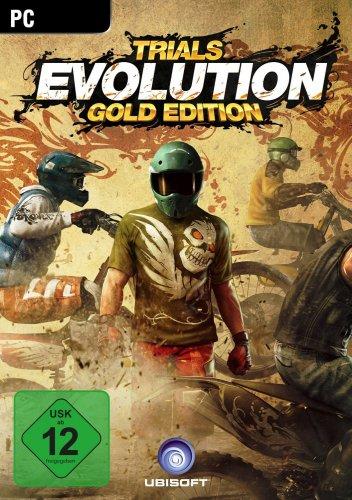[amazon.de] Trials Evolution - Gold Edition (Download)