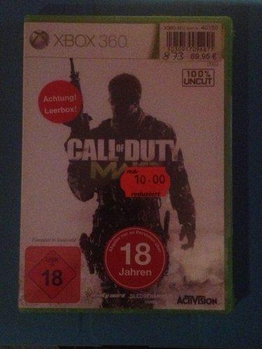 [LOKAL] Call of Duty Modern Warfare 3 -Xbox 360 für 10€ @real,- Siegen