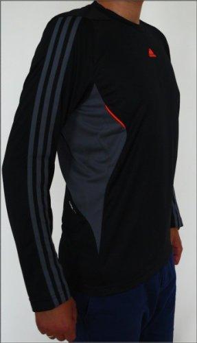 Adidas REF LS T-Shirt, Neu, Größe: M und L