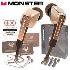 [iBOOD] Monster Gratitude Premium In-Ears für 55,90€