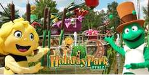 Holiday Park Tagesticket 50 % Rabatt bei Schwabendeal ( 14 Euro statt 27,99 Euro!!!) (als Neukunde 11,50 Euro)