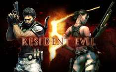 [Steam] Resident Evil 5 @ GMG