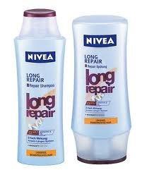 Nivea Shampoo o. Spülung bei Rossmann für 0,99 Euro