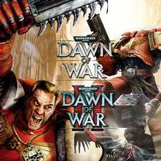 [STEAM] Warhamer 40K: Dawn of War 1 & 2 Franchise Collection  für 27,49€ @ Getgamesgo