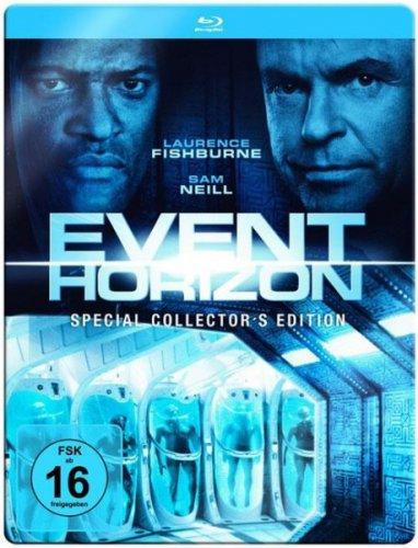 [Blu-ray] Event Horizon - Steelbook @ MM