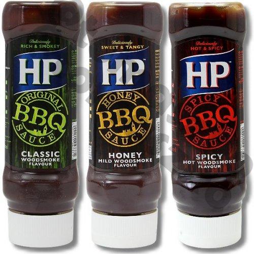 [LOKAL? ] Jawoll Lübbecke HEINZ HP Barbecue Sauce