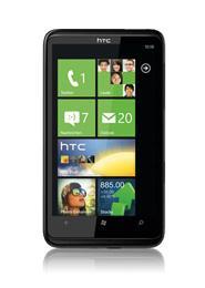 HTC HD7 8GB mit O2 Blue 100 für effektiv 534€