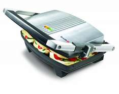 Breville VST025 - Sandwich/Panini Grill für ~30€ @Amazon.co.uk
