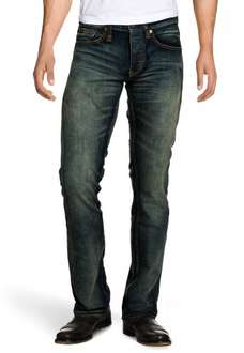 MUSTANG BossHoss Jeans div. Modelle/Größen @WOW 44,90€