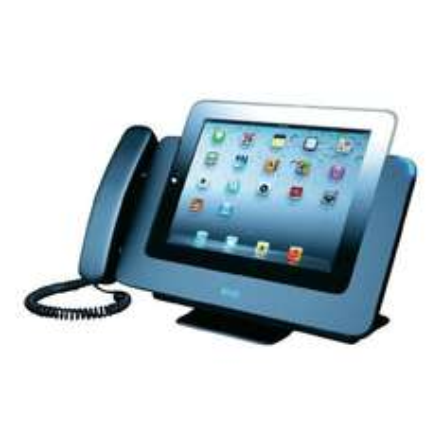 No.007 Eyedock Video-Telefon-Dockingstation für Apple iPad 1, iPad 2, iPad 3.Generation