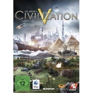 Civilization V für MAC auf MACUpdate Promo