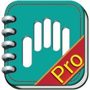 [Amazon App Shop] Handy Note Pro - statt 3,05 € heute kostenlos