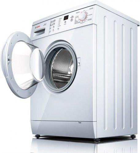 6kg Waschmaschine Bosch WAE283V6 für nur 399,- EUR inkl. Lieferung [4 Jahre Garantie]