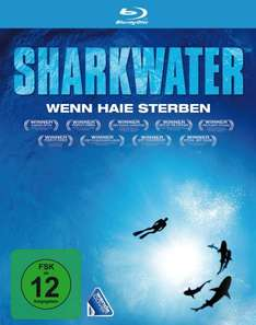 [Amazon.de] Sharkwater Blu-Ray