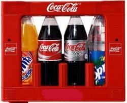 offline @ TOP-Getränke  Kasten Cola + 1 Glas Gratis 7,99 €