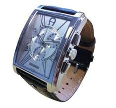 AIGNER  Herren Uhr Ref. A32500 SAN REMO (Tagesdeal Null.de)