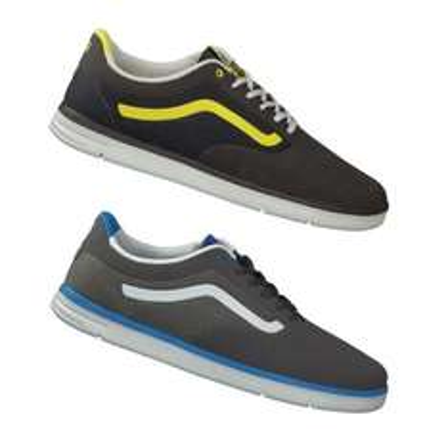 VANS GRAPH Herren Skater Sneaker - 39,95€ - HEUTE 58% Rabatt (UVP 95,00€)