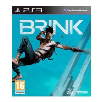 Brink für PS3 und XBOX 360 für je 30,55 EUR
