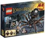 Lego Herr der Ringe - Der Hinterhalt von Shelob für 14€
