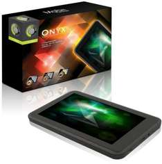 "7"" Dual-SIM-Phablet: Point of View Onyx 527 8GB"