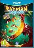 (UK) Rayman Legends [Nintendo Wii U] für 30.74€ @ WOWHD