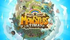 PixelJunk™ Monsters Ultimate[Steam] für 12,70€ @Amazon.com