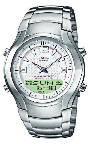 Casio Edifice Herren-Armbanduhr EFA-112D-7AVEF