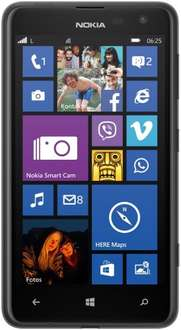 [Amazon.de] Nokia Lumia 625 in schwarz