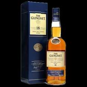 [Lokal] Glenlivet 18 Single Malt Whisky im Auchan Straßburg für 40,10 Euro!