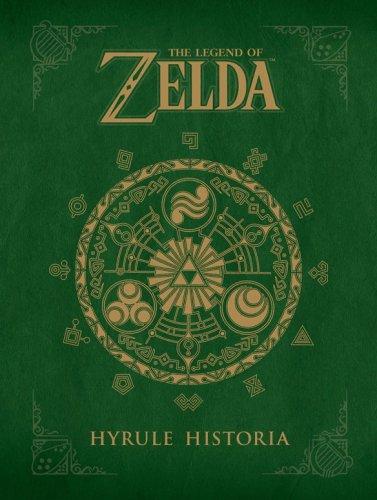 1 Jahr N-Zone + Hyrule History Zelda Artbook für 40€