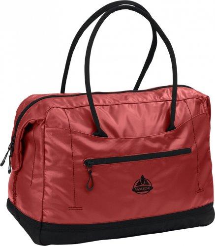 VAUDE Genevieve Reisetasche Rot für 20€ @Cyberport