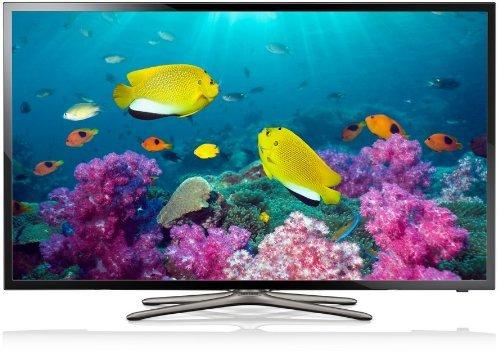 """46"""" Samsung SMART TV UE46F5570 für nur 499,- EUR inkl. Lieferung"""