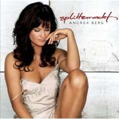 Andrea Berg -> Splitternackt für 4€ [MP3] @Amazon
