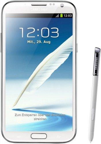 Samsung Galaxy Note 2 für 420,99 inkl. Versand