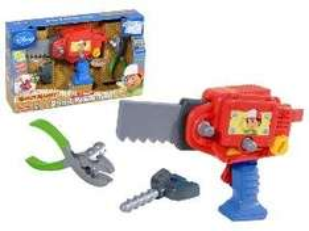 Fisher Price Meister Manny P1478 2in1 Power Werkzeug für 7,99€ inkl. Versand @ DC