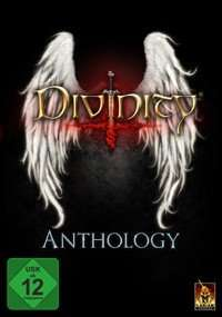Divinity Anthology Collectors Edition ab 11,99€