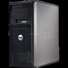 """Komplett-Pc """"Optiplex 755MT"""" Refurbished inkl. Windows 7"""