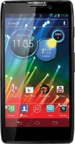 Motorola RAZR HD für 329,99 EUR inkl. VSK @phonehouse.de