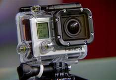 [Berlin] Saturn Köpenick - GoPro Hero 3 black - 333€