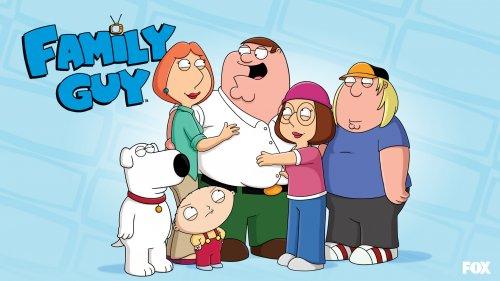 Family Guy Season 9 für 13,99 bei Amazon.de (PRIME)