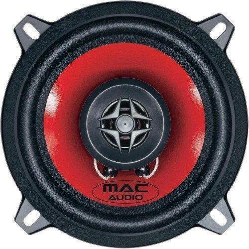 Nummero 8 :SDGS: mac Audio APM Fire 13.2, 2-Wege Koaxial System, 1 Paar