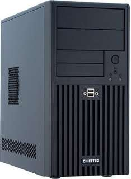 """Chieftec Gehäuse USB 3.0 """"BD-02B-U3-OP"""" für 37,94€ @ ZackZack"""