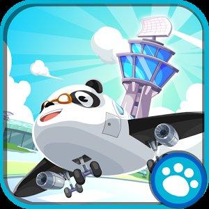 Dr. Pandas FLughafen (Lernspiel für die ganz Kleinen) kostenlos (statt 1,50€) über den Amazon App Shop