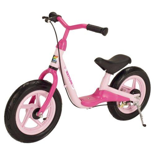 KETTLER Laufrad Spirit Air Starlet in pink für nur 37,50 EUR inkl. Versand